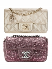 Chanel x Bellagio Las Vegas Exclusive Bag Collection