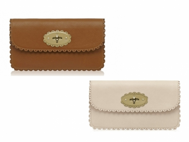 Mulberry New Cookie Bags 2012