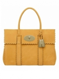 Mulberry's New Cookie Bags 2012