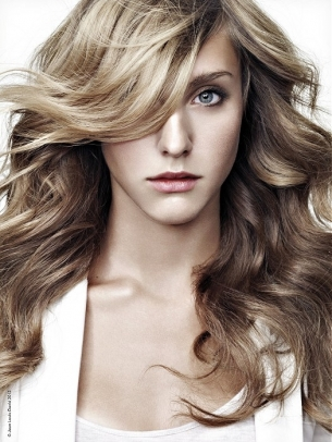 2012 Curly Long Hairstyles