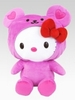Hello Kitty Heart Bear Valentine's Day Collection