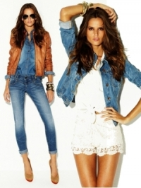 Blanco Jeans 2012 'We Love Jeans' Campaign