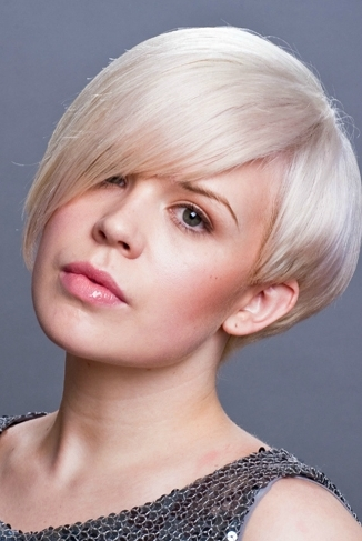 iest short hairstyles 2012 6671