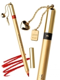 Dolce & Gabbana Charm Pencils for Valentine's Day