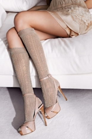 Calzedonia Spring/Summer 2012 Collection
