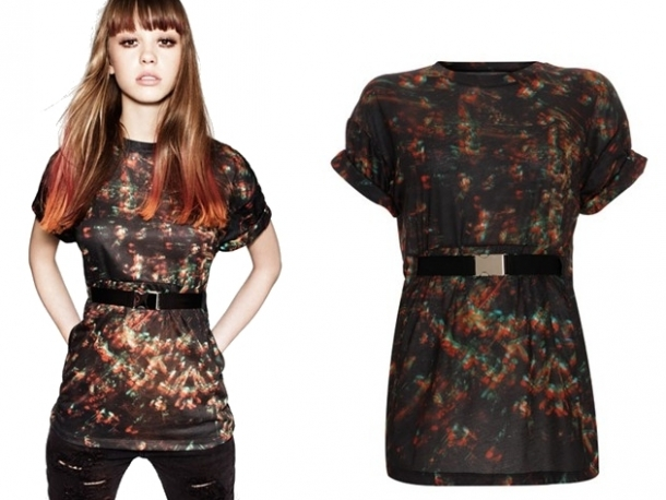Topshop NEWGEN T-shirts Collection