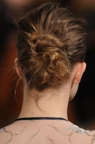 Hottest Couture Spring 2012 Beauty Trends