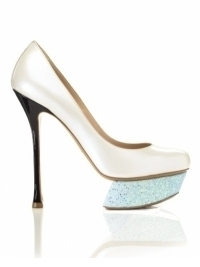 Nicholas Kirkwood Pre-Fall 2012 Shoes