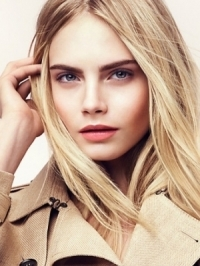 Burberry Beauty Spring 2012 Makeup Collection