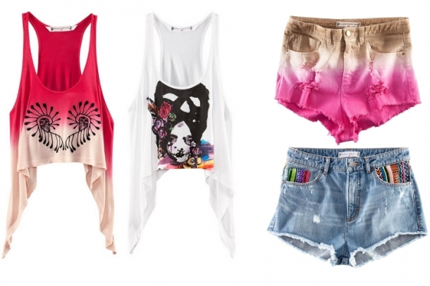 H&M Fashion Against AIDS Spring 2012 Collection