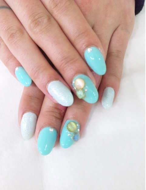 Art Designs: Stylish Pastel Nail Art Designs For Summer
