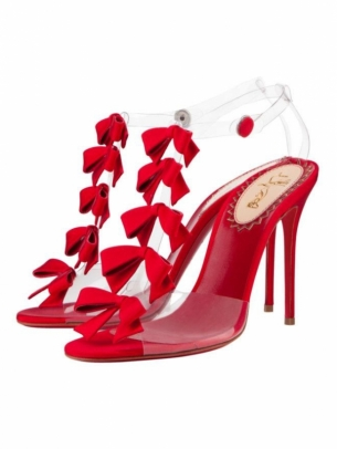 Christian Louboutin 20th Anniversary Capsule Shoe Collection