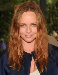Stella McCartney 3-Minute PETA Plea