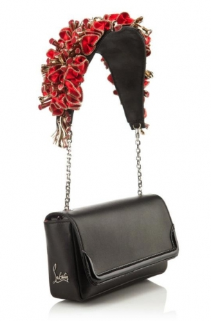 Christian Louboutin 20th Anniversary Capsule Bag Collection