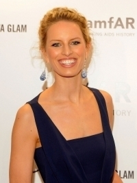 Supermodel Karolina Kurkova Suffered from Premature Menopause at 24