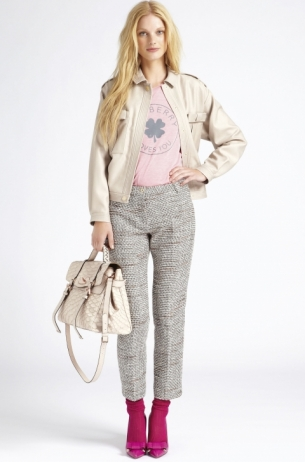 Mulberry Spring Summer Pre-Collection 2012