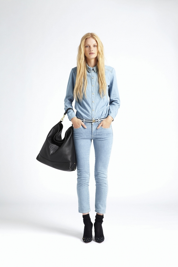 Mulberry Spring Summer 2012 Pre Collection
