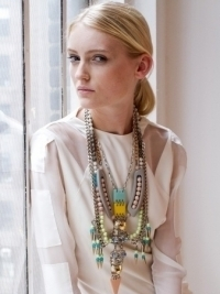 Fenton Spring/Summer 2012 Jewelry Collection