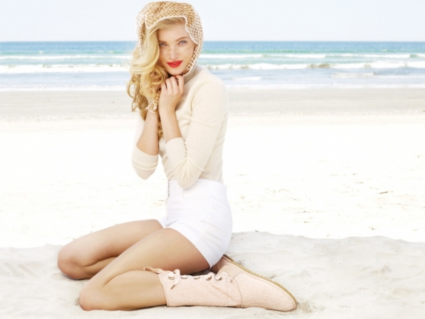UGG Spring/Summer 2012 Lookbook
