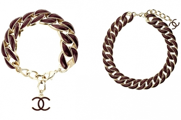 Chanel Spring 2012 Jewelry Collection