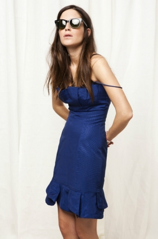 Adolfo Dominguez Spring/Summer 2012 Lookbook