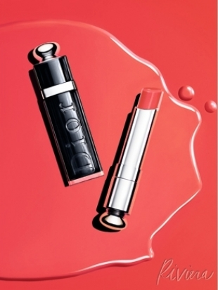 Dior Addict Extreme Lipstick Collection 2012