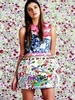 Mary Katrantzou for Topshop Spring/Summer 2012 Collection
