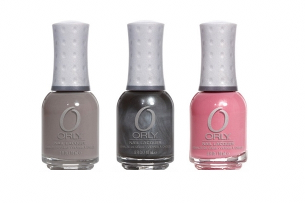 Orly Cool Romance Spring 2012 Collection