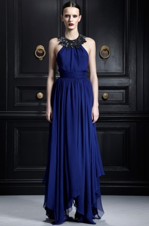 Jason Wu Pre-Fall 2012 Collection