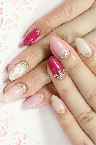 Gorgeous Nails Designs Nail Arts