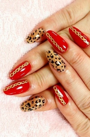 gorgeous nail art designs for summer