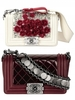 Chanel Metiers D'Art Pre-Fall 2012 Handbags