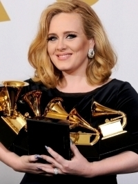 Adele Taking a Five Year Break from Music