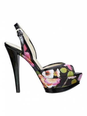Nine West Spring/Summer 2012 Heels
