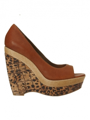 Nine West Spring Summer 2012 Wedges