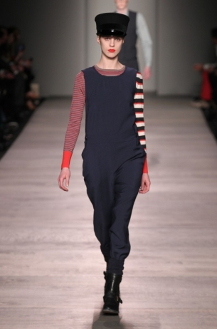 Marc by Marc Jacobs Fall 2012 RTW Collection
