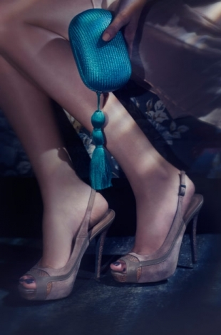 Hoss Intropia Spring/Summer 2012 Shoes and Accessories