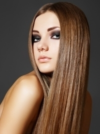 6 Expert Tips for Shiny Hair