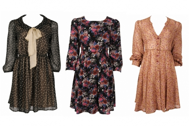 Forever 21 Spring/Summer 2012 Collection