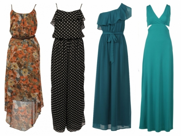 Forever 21 spring summer 2012 collection for 2012 dresses