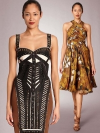 Donna Karan Spring/Summer 2012 Collection