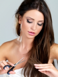 6 Simple Hair Repair Tricks