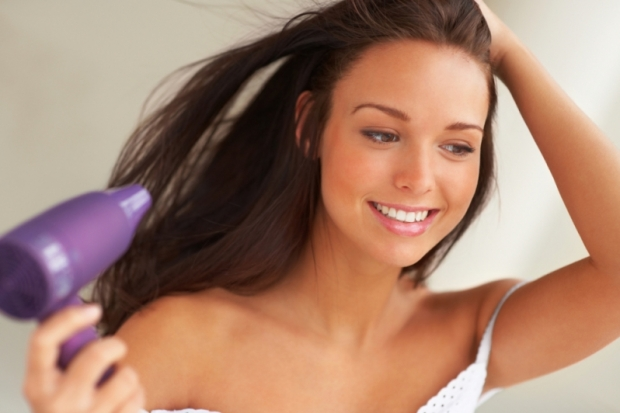 Simple Hair Repair Tricks