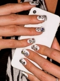 Exciting Nail Art Ideas for 2012