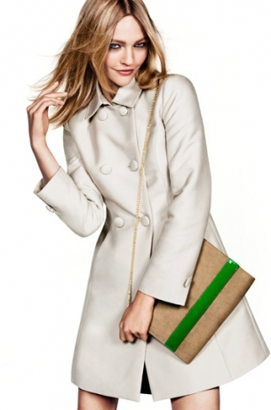 H&M Spring Summer 2012 Campaign