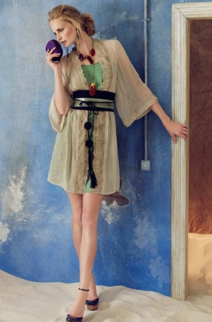 Hoss Intropia Spring/Summer 2012 Collection