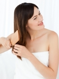 6 Simple At-Home Hair Repair Tricks