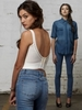 NEUW Denim Spring/Summer 2012 Lookbook