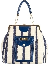 Blugirl Spring/Summer 2012 Handbag Collection