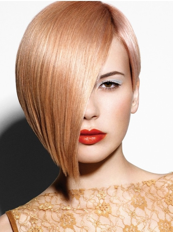What Colour To Dye Hair: Trendy Spring Hair Color Ideas 2012
